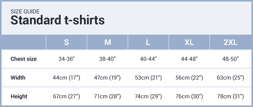 Image result for gildan softstyle t-shirt size chart