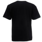 FOTL Original T- black- back