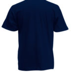 FOTL Original T-deep navy- back