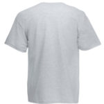 FOTL Original T-heather grey-back