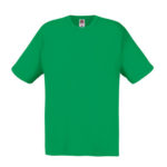 FOTL Original T- kelly green- front