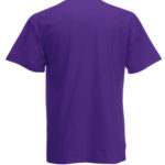 FOTL Original T-purple- back