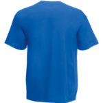 FOTL Original T-royal blue- back
