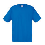 FOTL Original T-royal blue - front