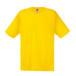 FOTL Original T-yellow- front