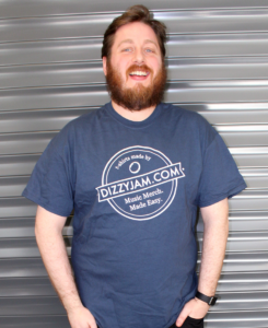 FOTL SS28M in Navy-t-shirt to print on