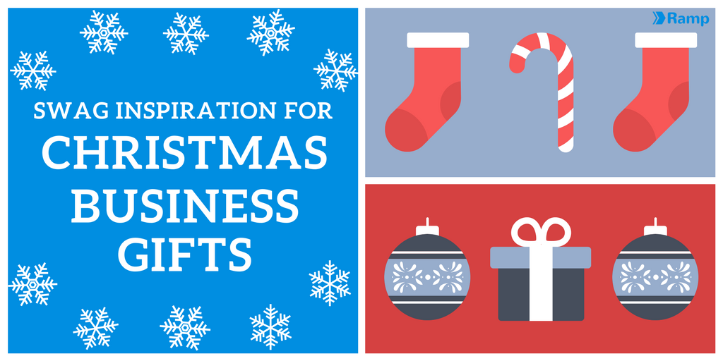 Christmas business gifts and christmas inspiration ideas