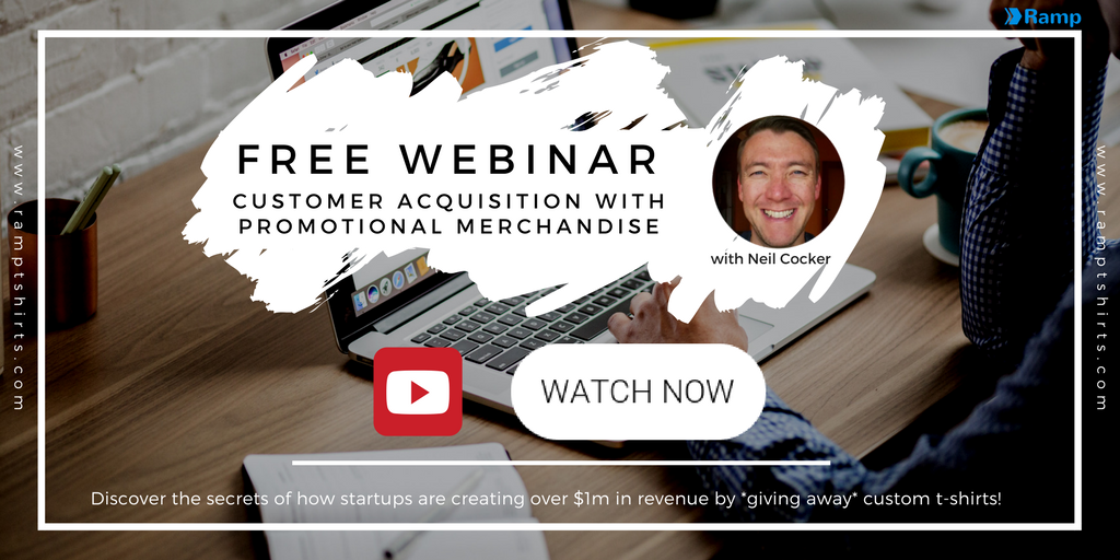 free-webinar-CUSTOMER ACQUISITION WITH PROMOTIONAL MERCHANDISE