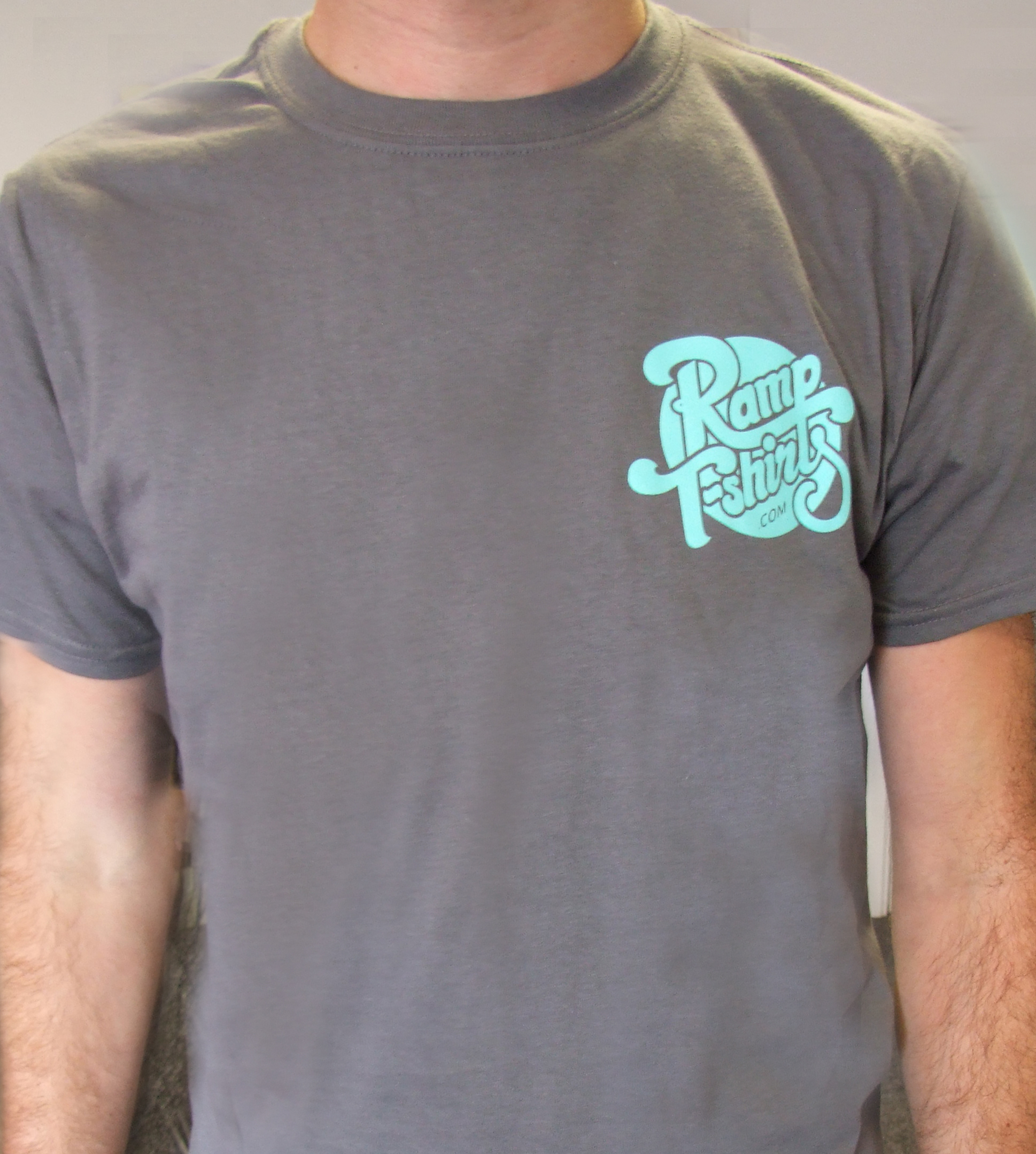 Ramp tshirts LTD edition tshirt no.3